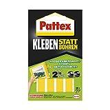 Pattex Kleben statt Bohren Klebe-Strips, starkes doppelseitiges...