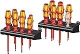 Wera Kraftform Big Pack 100 VDE, Schraubendreher Set 14-teilig,...