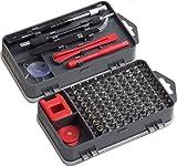Meister Feinmechaniker-Set 108-teilig - Reparatur-Set für...