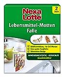 Nexa Lotte 3656 Lebensmittel-Motten Falle, Mottenbekämpfung,...