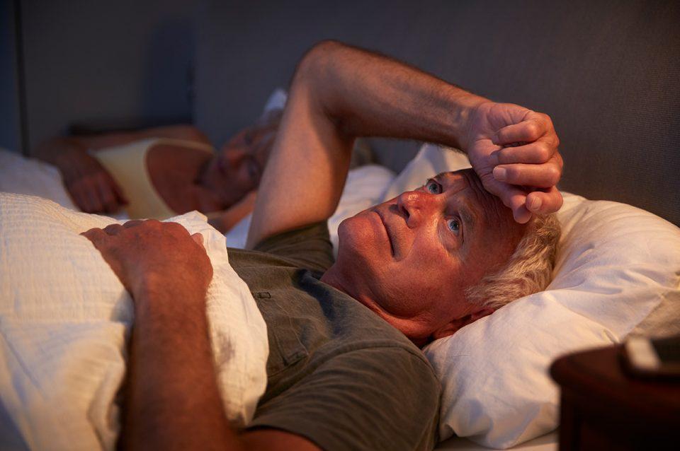 Elektrosmog im Schlafzimmer abschirmen – das sollten Sie beachten