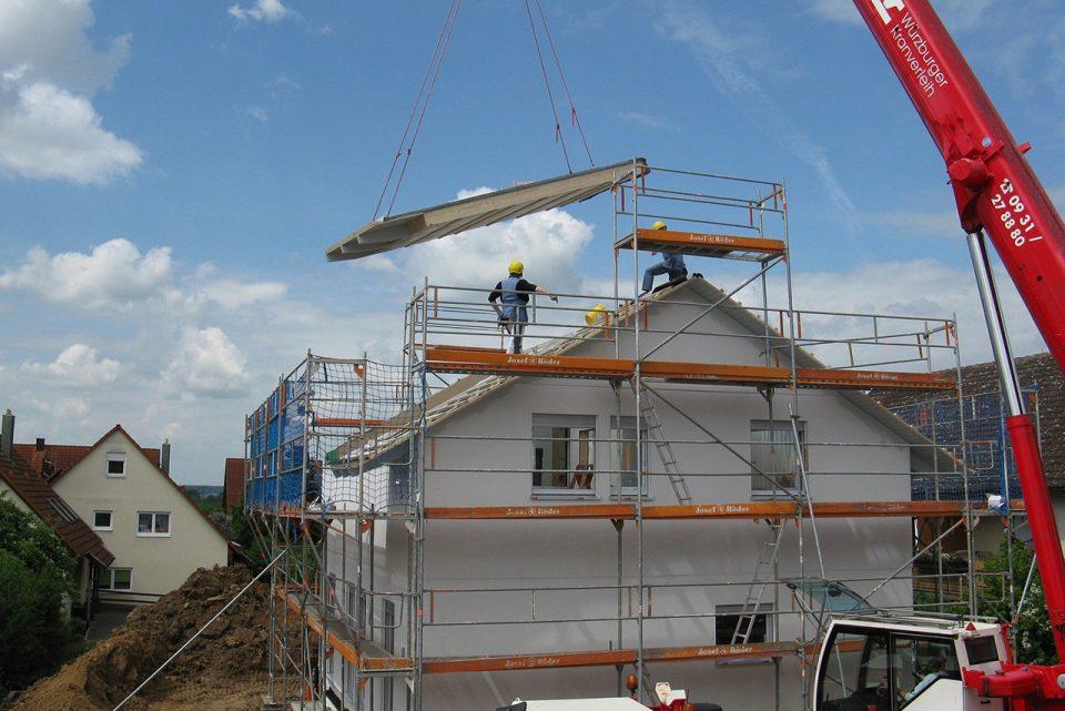 Sie möchten bauen - Zuerst Grundstück analysieren - Grundstücksanalyse