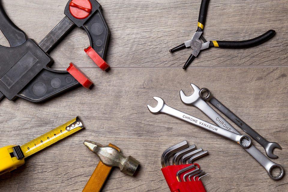 Welches Werkzeug in keinem Haushalt fehlen sollte